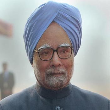 Manmohan drove home to Pakistan: Dialogue contingent on cross-border peace