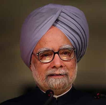 Manmohan Singh's new home is ready to receive him