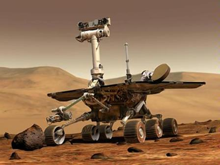 Mars' Curiosity rover finds 'Australia' on Red Planet!