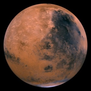 US, India to collaborate on Mars exploration