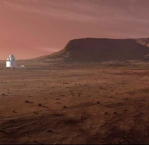 Manned exploration of Mars possible as radiation risk found 'manageable'