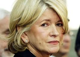 Martha Stewart's daughter washes mum's dirty linen in new book