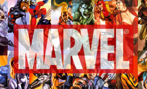 Fans to choose best of Marvel comics for 75th anniversary