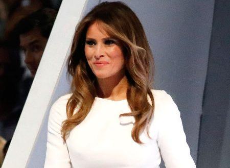 Ending social media bullying would be my focus as first lady: Melania Trump