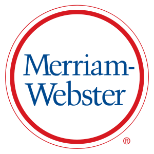 dictionary  webster