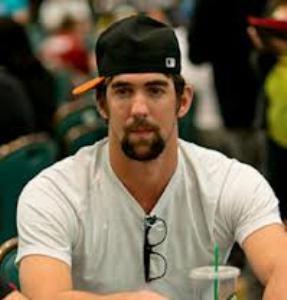 Michael Phelps `whisks off stunning waitress girlfriend to Bahamas`