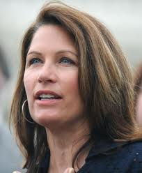 Bachmann says Obama's spending policies have US 'acting like banana republic'
