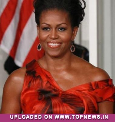 Michelle Obama''s personal assistant is her new stylist