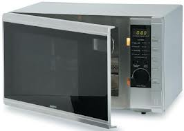 Microwave ovens `may help produce cheaper solar energy technology`