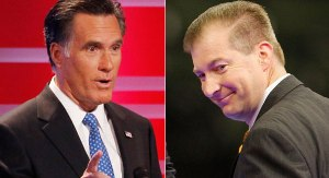 Romney splits with key debate coach Brett O'Donnell