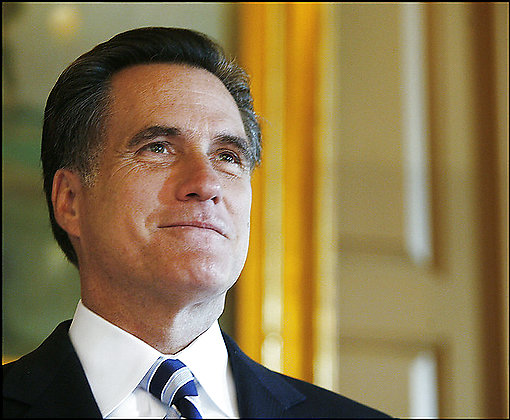 New Hampshire voters prefer Romney over Obama: Poll