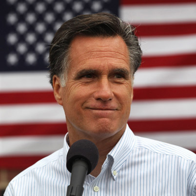 Romney picks conservative Paul Ryan as running mate
