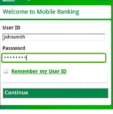 Mobile banking apps a hacker's paradise