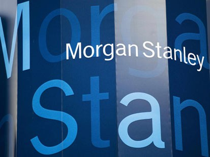 $9 billion cash infusion for Morgan Stanley by Mitsubishi UFJ