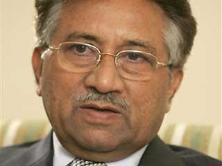Musharraf says no complicity of Army, ISI in support to Osama in Pak