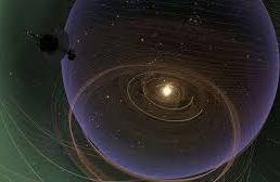 NASA explorer decodes interstellar magnetic field