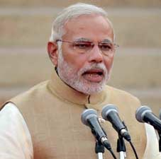India supports free trade but food security should not be affected, says PM Modi