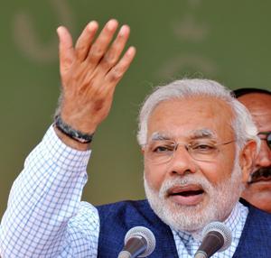 India, U.S. have fundamental stake in each other's success: PM Modi
