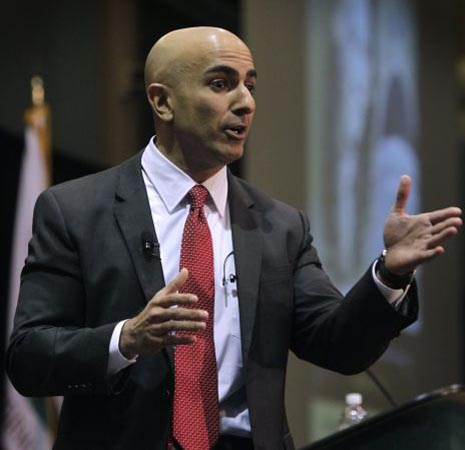 Neel Kashkari outlines job plan in California governor's race