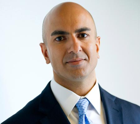 Neel Kashkari keen on California governor run