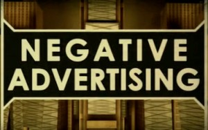 Negative ads effective in gaining public vote only if shown in moderation: Study