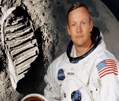 'Whiplash' director Damien Chazelle may helm Neil Armstrong biopic