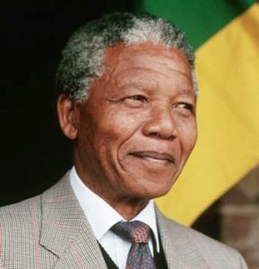 Morgan Freeman and Idris Elba express grief over death of Nelson Mandela