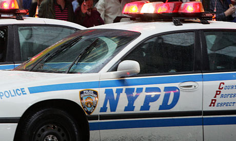 NYPD, other law enforcement agencies on high alert after IS repeats threat