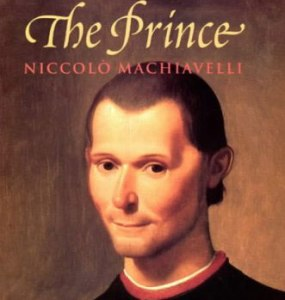 500-yr-old arrest warrant for `The Prince` author Niccolo Machiavelli discovered