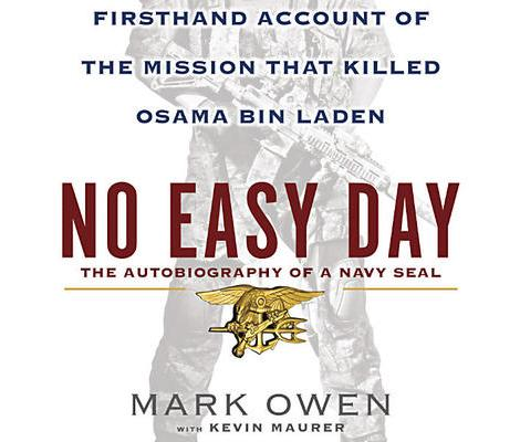 US Navy SEAL who wrote book on Bin-Laden's death files lawsuit against ex-attorneys