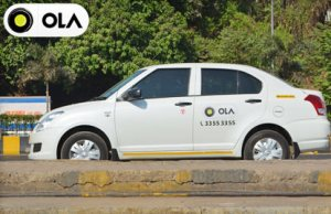 Ola gears up to overtake Uber by announcing plans to cover 200 Indian cities in 2015