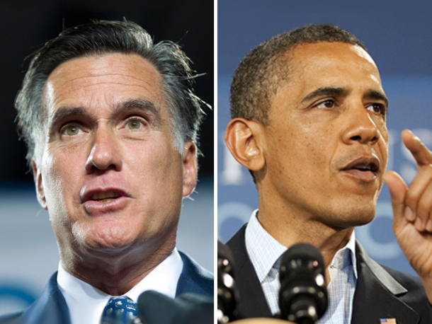 Obama Romney in 'dead heat' but neither conjectured to 'fix' economy': Poll