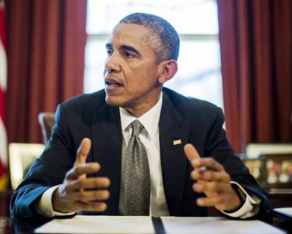 Obama vetoes legislation to thwart financial adviser rule