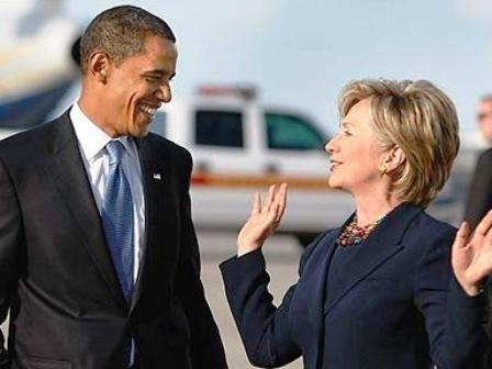 President Obama officially endorses Hillary Clinton, set to campaign with her