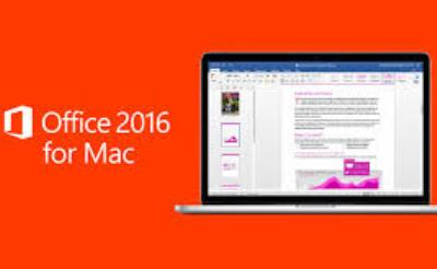 Microsoft launches Office 2016 for Mac for Office 365 subscribers