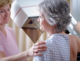 Older women with early-stage breast cancer may benefit from radiation after lumpectomy