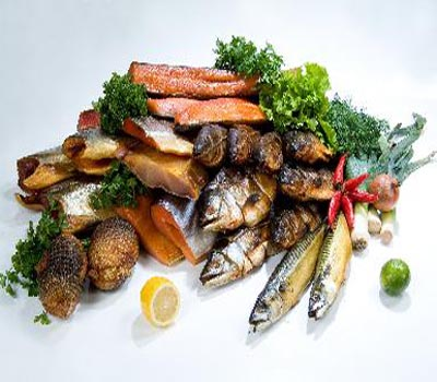 Have omega-3 rich diet for a super brain