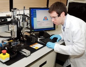 First 3D printed liver expected by 2014