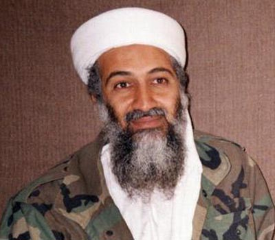 'Osama's body dropped into sea with 300 pounds of iron chains'
