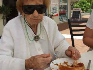 Overeating may double risk of memory loss