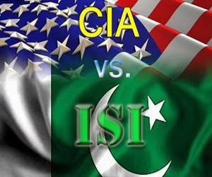 ISI considers US its worst enemy, says jailed doctor