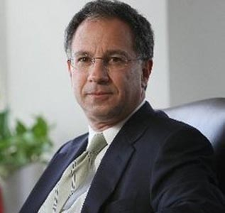 US Attorney Paul Fishman