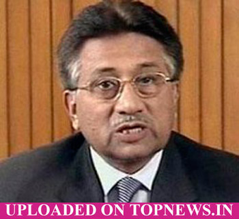 Musharraf knew about Osama hideout: Ex-ISI chief