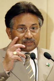 Musharraf revises Pak arrival schedule to January