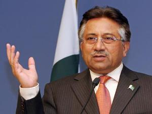 Musharraf 'tried to convince Iran to make peace with Israel, abandon nuke ambitions'