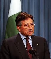 Musharraf having 'pretty great' life in exile from Pakistan