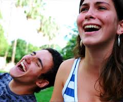Playfulness may help adults attract mates