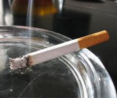 Poorer smokers find it toughest to kick the butt