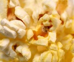 Popcorn's `butter flavouring` may cause Alzheimer's