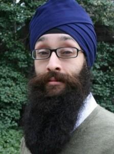 Sikh professor assaulted in New York
